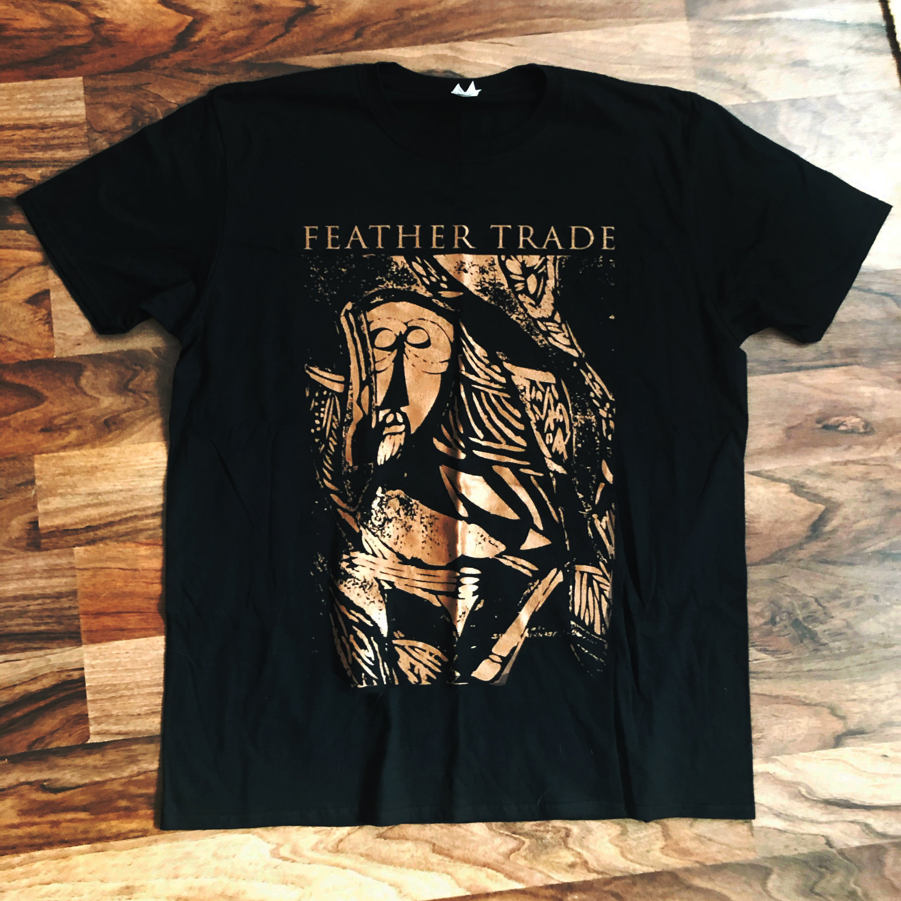 FEATHER TRADE TEE SHIRT